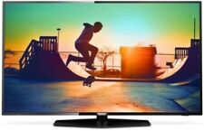 "Philips TV 43"" LED 4K Ultra HD SmartTV 43PUS6162 700Hz Quad Core"