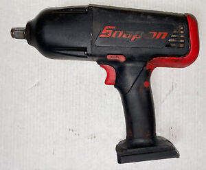 479 Snap On 18V Impact Wrench CTA6850 In Great Working Order + Free Post