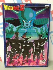 Dragon Ball Z Puzzle Frieza Funimation 2000 RoseArt 100 Piece DBZ