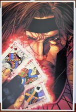 GAMBIT Cover Print / Poster Marvel X-Men PICK A CARD!