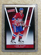 10-11 UD Victory  Base Black Parallel #296 LARS ELLER Rare