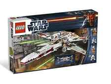 LEGO STAR WARS SET 9493 X-WING STARFIGHTER DESCATALOGADO NUEVO NEW