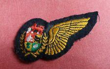 SAAF-SOUTH AFRICAN AIR FORCE NAVIGATOR WING 1993 - 2003