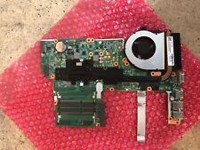 HP 450 G3 470 motherboard 827025-601 DA0X63MB6H1 I5-6200U 100% tested W HEATSIN