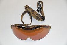 Pilla archery lunettes-fx masque avec objectifs 26ED