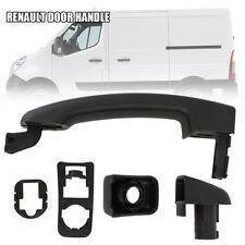 AU Renault Master Sliding Outer Handle Rear Sliding Door Exterior Back