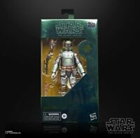 Star Wars Black Series Carbonized Boba Fett Action Figure Special Edition BNIB
