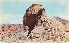 Beehives in the Valley of Fire Postcard NV Nevada Postcard