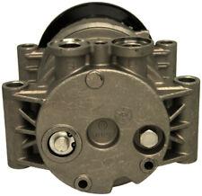 A/C Compressor ACDelco Pro 15-21729A Reman