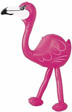 Aufblasbare Figur Rosa Flamingo Vogel Tropische Party Dekoration Foto Requisite