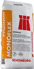Schomburg MONOFLEX-FB Flexibler Fließbett-Fliesenklebemörtel Fliesenkleber 25kg