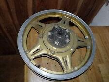Hinterrad / rear wheel / Honda CBX 1000-CB1