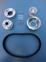 Mazda Rotary Gilmer Belt Drive Kit 12a,13b early , rx2,rx3.rx7, Australian.made