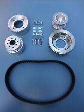 Mazda Rotary Gilmer Belt Drive Kit ser 5, 13b turbo and 6 port,  rx2,rx3,rx7,