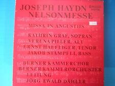 LP HAYDN NELSONMESSE KATRIN GRAF VERENA PILLER JORG EWALD DAHLER