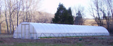20 x 96 ft Greenhouse - Quonset Kit - Hoop House - Cold Frame - High Tunnel
