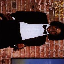 Michael Jackson: Off the Wall: (CD)