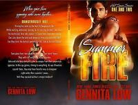 Summer Fire: Hot Spies Series 1 & 2, ISBN-13 9780991474219 Free shipping in t...