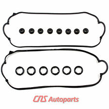 91-05 ACURA LEGEND TL RL VALVE COVER GASKET C32A C35A