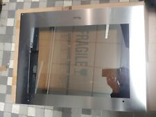 Whirlpool - Oven glass - 480121100524 vitre four