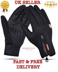 B-Forest Black Walking Gloves Water sports, Kayaking, Fishing, Wetsuit, Cycling