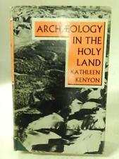 Archäologie im Heiligen Land (K mkenyon - 1960) (id:73205)