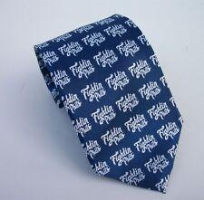 Reading Fightin' Phils Minor League Baseball Necktie Tie