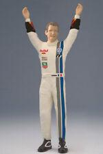 "Figurine: Sébastien Ogier ""VW Polo"" (Figurenmanufaktur 1:43 / AE430024)"