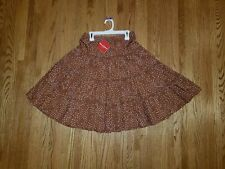 Hanna Andersson Skirt Size 160 NWT