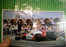 Motor Sport Magazine MAY 1985