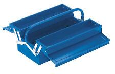 Genuine DRAPER 430mm Two Tray Cantilever Tool Box | 86673
