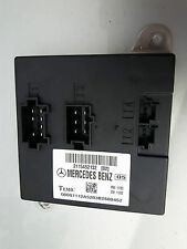 MERCEDES E CLASS E220 CDI W211 SIGNAL ACTUATION MODULE 2115452132 OEM