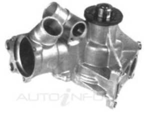 WATER PUMP FOR MERCEDES BENZ SEDAN 300 E-24 W124 (1988-1992)