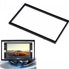2 Din Audio Fascia Frame for Car Multimedia Player for Car Radio MP5 DVD Stereo