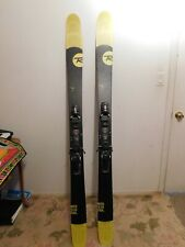 New listing Rossignol S7 Skis 188 cm Bindings rossingol demo bindings - used about 5 times,