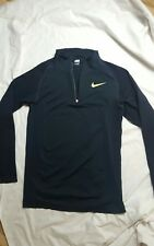 Nike Pro Elite Classic Dri-fit Zip  Men's Medium Oregon Track and Field