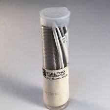Industrial VRS Magnetic Speed Sensor Electro Corporation #3010S30