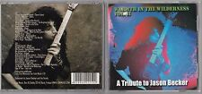 Warmth in the Wilderness, Vol. 2: A Tribute to Jason Becker by Various 2CD 2006