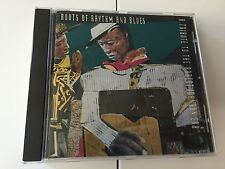 Roots Of Rhythm And Blues: A Tribute To The Robert Johnson Era 5099747226427 CD