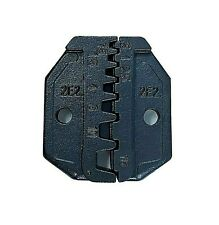 Crimp Tool Die 2e2 Pin Terminal Insulated Non Insulated Awg 20 6 Klein Greenlee