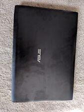 """Asus 15.6"""" FX502VM-AS73 FHD Gaming Laptop GTX 1060 + i7-7700HQ 128GB SSD+1TB HDD"""