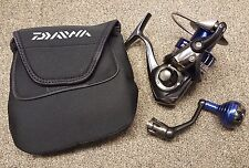 Daiwa Saltiga G 4000H 5.7:1 Left/Right Hand Spinning Fishing Reel - SALTIGA4000H
