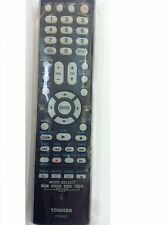 New Original Toshiba LCD HDTV Remote Control CT-90302 CT90302 subs CT-90275