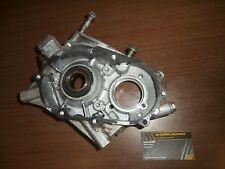 96 Polaris Scrambler 400 4x4 Engine Motor Bottom End Crankcase LH Case LEFT 1/2