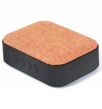 Altavoz pòrtatil con bluetooth Altavoces inalambrico de USB MICRO SD Radio auxi