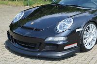 Ingo Noak Frontspoiler Spoilerlippe aus ABS für Porsche 911 997 GT3 MK1 ab 2006