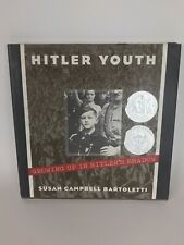 Hitler Youth: Growing Up in Hitler's Shadow by Susan Campbell Bartoletti: Used
