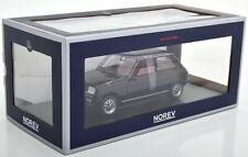 Renault 5 Alpine schwarz 1976 diecast 1:18 Norev 185114