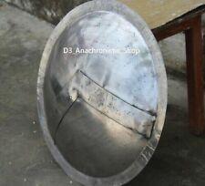 """Spartan Shield 22"""" King Leonidas 300 Medieval 18 gauge steel Replica N22"""