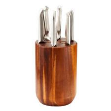FURI PRO 7 PIECE CAPSULE KNIFE BLOCK SET 7PC 41453